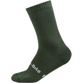 Reima Insect Socken Kinder dark green